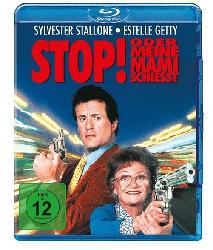 Stop! Oder meine Mami schiesst [Blu-ray]