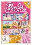MediaMarkt Barbie Prinzessinnen Edition [DVD]