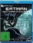MediaMarkt Batman: Gotham Knight