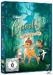 MediaMarkt Bambi 2 - Der Herr der Wälder (Special Edition) [DVD]