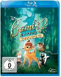 MediaMarkt Bambi 2 - Der Herr der Wälder (SE) [Blu-ray]