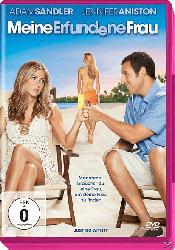 Meine erfundene Frau [DVD]