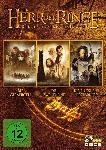 Media Markt Der Herr der Ringe: Die Spielfilm Trilogie DVD-Box