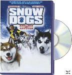 Saturn Snow Dogs - 8 Helden auf 4 Pfoten