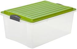 BOX MIT Deckel  57/40/25 cm