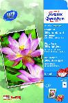 Saturn Premium Inkjet Fotopapier, DIN A4, einseitig beschichtet, 300 g/m², 20 Blatt(2482-20)