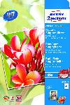 Saturn Premium Inkjet Fotopapier, DIN A4, einseitig beschichtet, 250 g/m², 20 Blatt(2556-20)