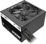 Saturn Netzteil TR2 S 600W ATX 2.3 (PS-TRS-0600NPCWEU-2)