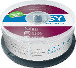 Media Markt ISY IDV-2100 DVD-R 25er Spindel Printable DVD-R