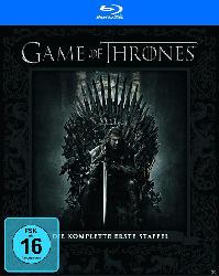 Game of Thrones - Staffel 1