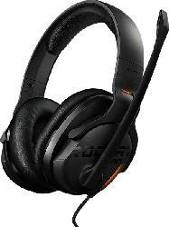 Gaming Headset Khan Aimo 7.1, schwarz (ROC-14-800)