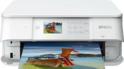 Multifunktionsdrucker C11CG97404 Weiß