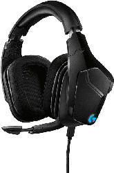 Gaming Headset G635, schwarz (981-000750)