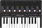 MediaMarkt USB-MIDI Keyboard KEYFADR mit DAW-Kontrolle