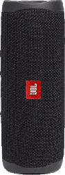 Bluetooth Lautsprecher Flip 5, schwarz