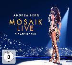 Saturn Mosaik Live-Die Arena Tour