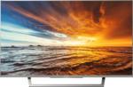 Saturn Fernseher KDL32WD757SAEP Smart TV, Full HD, Netflix, 32 Zoll TV, silber