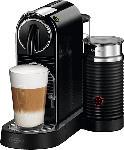 Saturn Nespresso Kaffeemaschine CitiZ & Milk EN 267 BAE Black