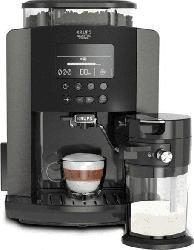 Kaffeevollautomat EA819E Arabica Latte Quattro Force