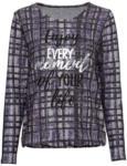 NKD Damen-Sweatshirt mit trendiger Aufschrift - bis 30.05.2020