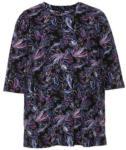 NKD Damen-Shirt mit spannendem Muster, große Größen - bis 06.06.2020