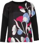 NKD Damen-Shirt mit Blumen-Aufdruck, große Größen - bis 30.05.2020