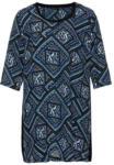NKD Damen-Bluse mit Karo-Design, große Größen - bis 06.06.2020