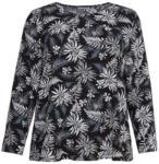 NKD Damen-Bluse mit Blumenmuster, große Größen - bis 06.06.2020