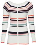 NKD Damen-Pullover mit trendigen Streifen - bis 30.05.2020
