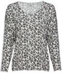 NKD Damen-Sweatshirt mit Leoparden-Muster - bis 06.06.2020
