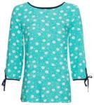 NKD Damen-Bluse mit Bindebändern - bis 06.06.2020