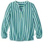 NKD Damen-Bluse mit Bund am Saum - bis 06.06.2020