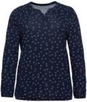 NKD Damen-Shirt mit Pusteblumen-Muster, große Größen - bis 06.06.2020