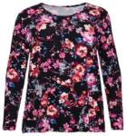 NKD Damen-Shirt mit Blumenmuster, große Größen - bis 06.06.2020