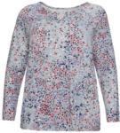 NKD Damen-Shirt mit Tropfen-Ausschnitt, große Größen - bis 30.05.2020