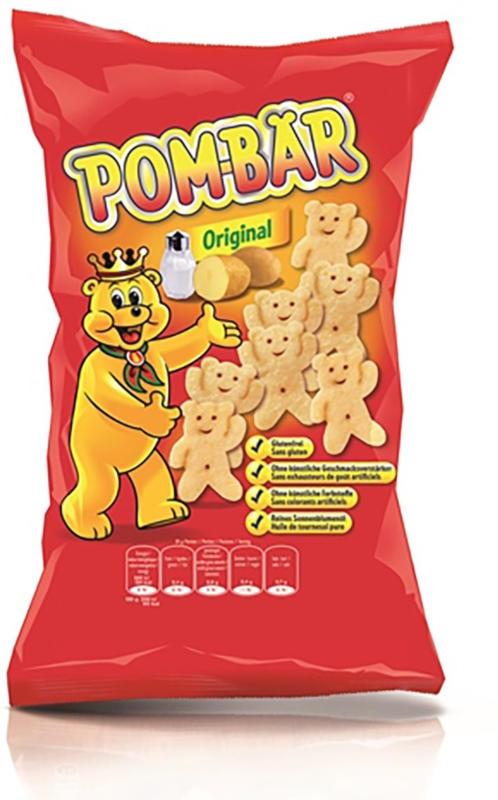 Pom-Bär Original -