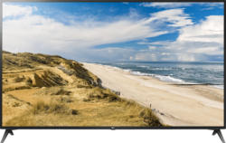LG 70UM7100PLA UHD TV LED TV (Flat, 70 Zoll/178 cm, UHD 4K, SMART TV, webOS 4.5 (AI ThinQ))