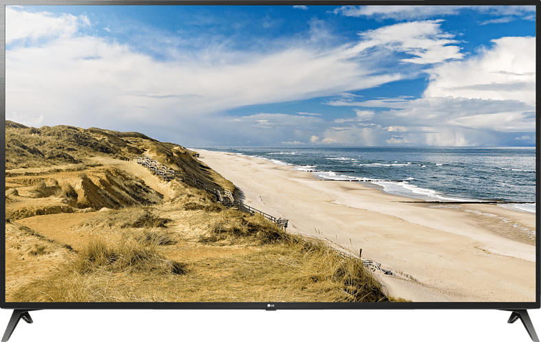 LG 70UM7100PLA UHD TV LED TV (Flat, 70 Zoll/178 cm, UHD 4K, SMART TV, webOS 4.5 (AI ThinQ))