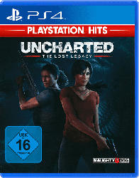 PlayStation Hits: Uncharted - The Lost Legacy