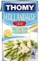 Salsa hollandaise light Thomy