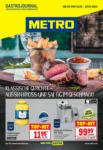 METRO Gastro Journal - bis 29.04.2020