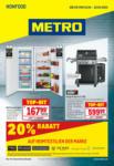 METRO Metro Post Non-Food - bis 22.04.2020