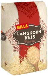 BILLA Langkornreis Parboiled