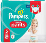 BILLA Pampers Baby Dry Pants Gr. 5 Einzelpack