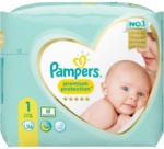 BILLA Pampers Premium Protection Gr. 1