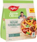 BILLA Iglo Jamie Oliver Pasta Fleischbällchen