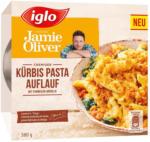 BILLA Iglo Jamie Oliver Kürbis Pasta Auflauf