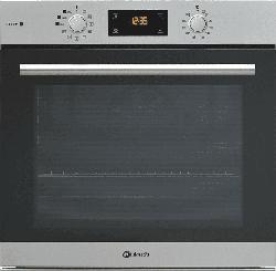 Backofen mit Dampffunktionen BAR2S K8 V2 IN (Einbaugerät, A+, 71l, GentleSteam, 560 mm breit)