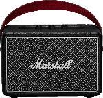 MediaMarkt MARSHALL Kilburn II Bluetooth-Lautsprecher, Schwarz