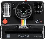 Saturn Sofortbildkamera OneStep+, schwarz